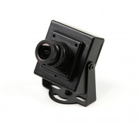 EMAX 800TVL HD FPV enfoque variable cámara NTSC