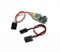Altitud de MicroSensor (autónomo o e-logger) V4