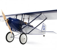 HobbyKing Pietenpol Aire Camper v2 1370mm (azul / plata) ARF