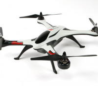 XK bailarín del aire X350 Quad-Copter 3D (enchufe UK) (Modo 1) (RTF)