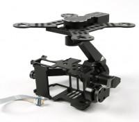 X-CAM 3 A22-3H sistema cardán Eje para Sony NEX5, NEX7 y BMPCC