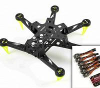 Kit Spedix S250AH Drone W / ESC Combo AP
