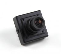 Turnigy IC-130Ah Mini CCD de la cámara de vídeo (PAL)
