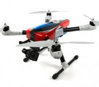 XK-X500 Un Aircam M1 (enchufe de Reino Unido)