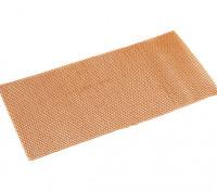 Hoja de 2,0 mm de aramida Honeycomb Core