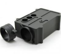 Caja de la aleación de protección para Mobius Actioncam