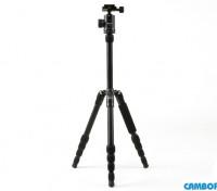 Cambofoto FAS225 y FC30 trípode Conjunto de Conjunto