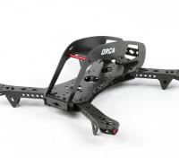 Kit ™ HobbyKing Orca TF280C que compite con aviones no tripulados