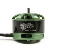 Multistar Elite 2810-750kv Multi-rotor del motor (CCW)