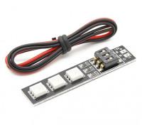 Junta LED RGB 5050 / 12V