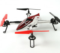 WLtoys Q212K nave espacial FPV Quadcopter w / WiFi y la cámara de HD RTF (Modo 2)