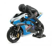 BSR Racing 1000R 1/10 On-Road Racing motocicleta de ARR