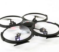 UDI-RC RU818A Quadcopter con cámara HD
