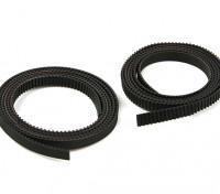 Impresora Print-Rite DIY 3D - X y del eje Y Cinturones (10 cada uno)