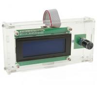 Panel Print-Rite a impresora 3D DIY LCD