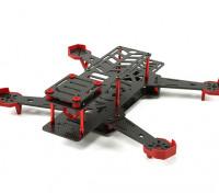 Juego de Estructura DALRC DL265 FPV aviones no tripulados