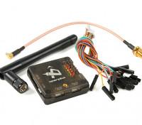 OpenPilot Revolución CC3D (Revo) de 32 bits F4 regulador de vuelo basado en w / Integrated 433Mhz OPLINK