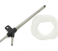 Nuevo tubo de Pitot Diseño para el sensor de velocidad del aire APM analógico