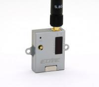 Quanum Elite X40-L 25 mW TX con el caso de la aleación del CNC