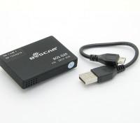Boscam BOS G-20 5.8GHz transmisor de video Mochila para GoPro3 / 4