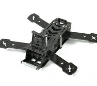Juego de Estructura de Kim 240 V3 FPV que compite con aviones no tripulados