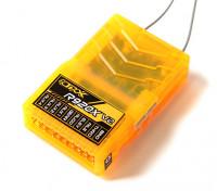 OrangeRx R920X V2 9Ch 2,4 GHz DSM2 / DSMX Comp Rx de gama completa w / Sat, Div Hormiga, F / Safe & CPPM