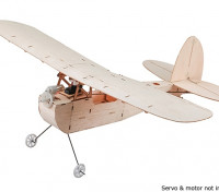 Sólo Kit - Galileo Micro Interior Modelo