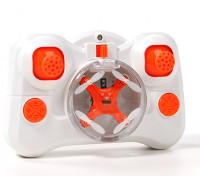 CX-Stars Nano Quadcopter RTF 2,4 GHz (Naranja) (Modo 2 Tx)