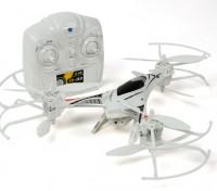 CX-33 Tricopter w / cámara de alta definición, 2.4Ghz Mode 1 / Modo 2 conmutable Tx (RTF)