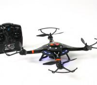 Cheerson CX-32C 2,4 GHz Quadcopter w / 2MP HD de la cámara y el transmisor de modo conmutable (RTF)