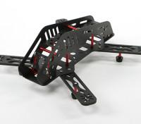 Juego de Estructura de Toro 250 Clase FPV que compite con aviones no tripulados