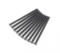 Plano del metal Machine Head Tornillo hexagonal M3x50-10pcs / set