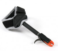 JX-412 de salida de pulsera con correa ajustable