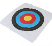 Longshot Portsmouth cara redonda del papel de destino (1 / pack) 60 x 60 cm