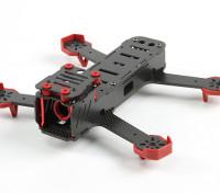 Marco DALRC DL220 competir con aviones no tripulados