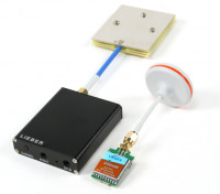 Lieber 5.8G FPV Audio / Video RX y TX paquete de 350mW