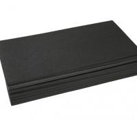 Pick n Tire Espuma (DIY personalizable espuma) (10 hojas por paquete)