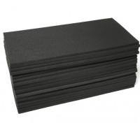 Pick n Tire Espuma (DIY personalizable espuma) (20 hojas por paquete)