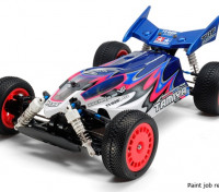 Tamiya 1/10 escala MS Buggy Kit (TT-02B chasis) 84418
