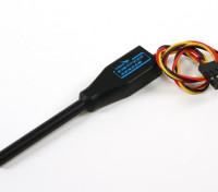 Medidor de la velocidad del aire para Arkbird 2.0 Piloto automático (n OSD)