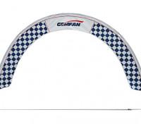 270cm Gemfan FPV Puerta de Aire Racing