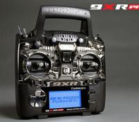 Turnigy 9XR modo de transmisor de radio PRO 1 (sin módulo)