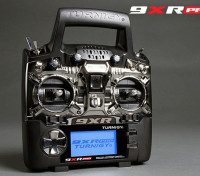 Turnigy 9XR modo de transmisor de radio PRO 2 (sin módulo)