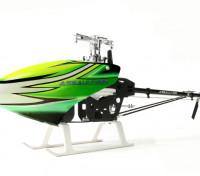 Kit de asalto helicóptero 450DFC TT Flybarless 3D