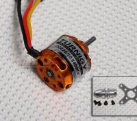 Turnigy D2826-10 1400kv de motor sin escobillas