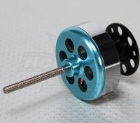 750KV hexTronik DT750 sin escobillas Outrunner