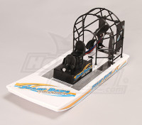 Barco HobbyKing pantano Dawg Aire (ARR)