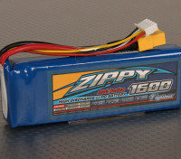 20C ZIPPY Flightmax 1600mAh 3S1P