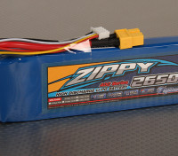 40C ZIPPY Flightmax 2650mAh 3S1P