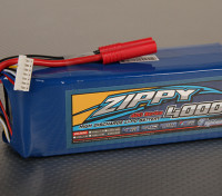 40C ZIPPY Flightmax 4000mAh 6S1P